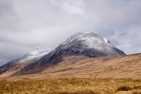 paps of jura, mountain