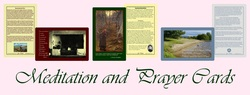 Guided Meditation Cards